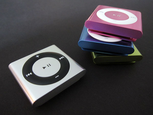 Review: Apple iPod shuffle (Fourth-Generation) 21