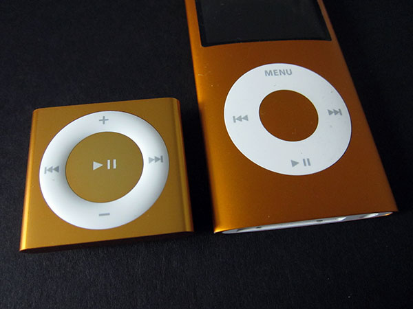 Review: Apple iPod shuffle (Fourth-Generation) 12