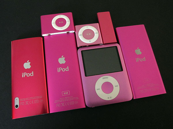 Review: Apple iPod shuffle (Fourth-Generation) 11