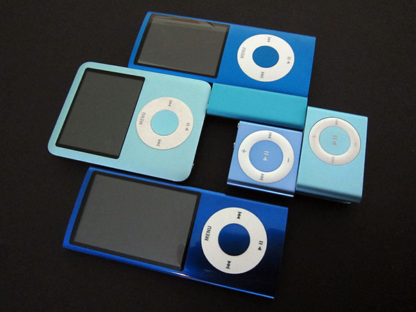 Review: Apple iPod shuffle (Fourth-Generation) 8