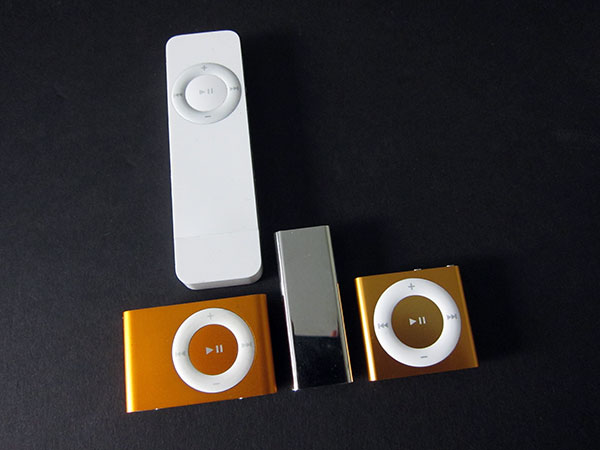 Review: Apple iPod shuffle (Fourth-Generation) 23