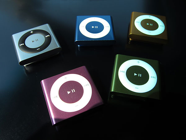 Review: Apple iPod shuffle (Fourth-Generation) 28