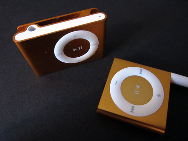Review: Apple iPod shuffle (Fourth-Generation) 13