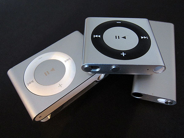 Review: Apple iPod shuffle (Fourth-Generation) 5