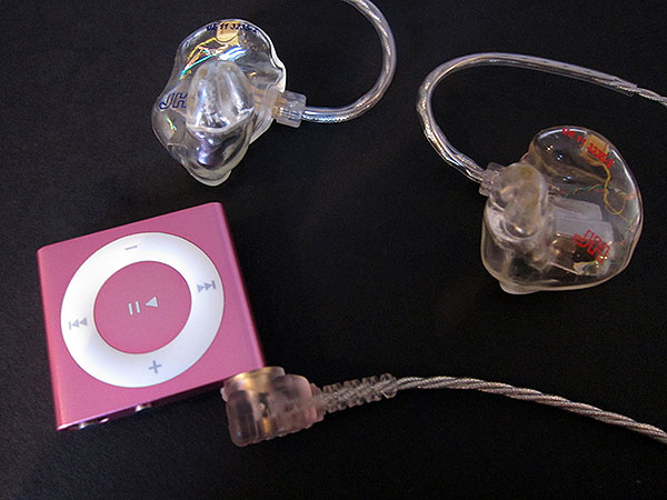 Review: Apple iPod shuffle (Fourth-Generation) 26