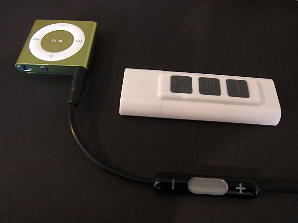 Review: Apple iPod shuffle (Fourth-Generation) 27