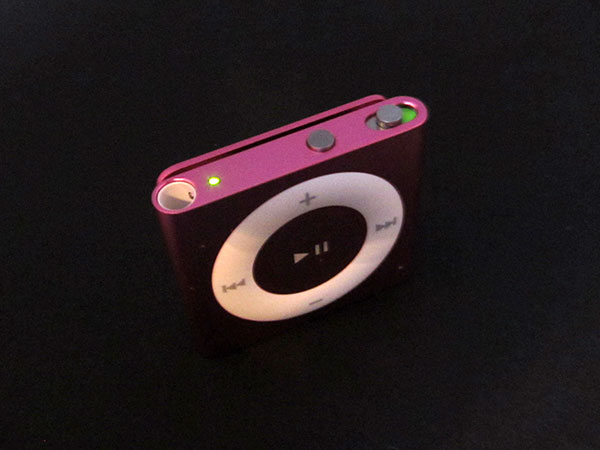 Review: Apple iPod shuffle (Fourth-Generation) 18