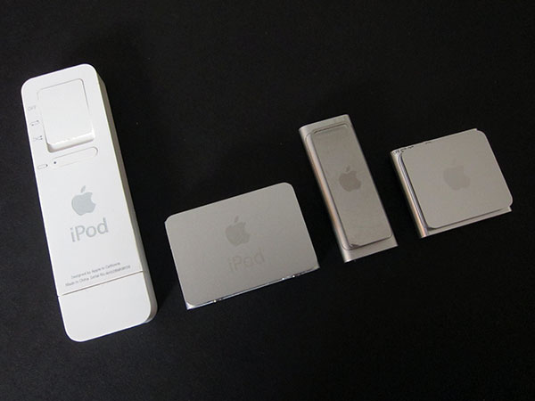Review: Apple iPod shuffle (Fourth-Generation) 4