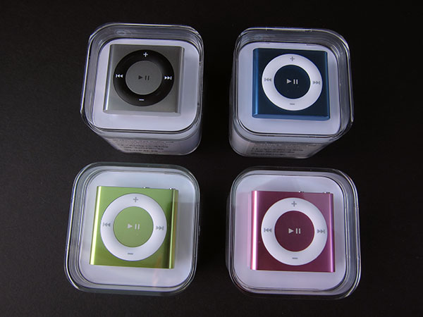 iHistory: From iPod + iTunes to iPhone, Apple TV + iPad, 2001 to 2010