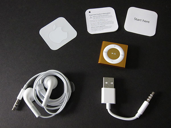 Review: Apple iPod shuffle (Fourth-Generation) 15
