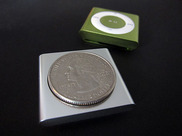 Review: Apple iPod shuffle (Fourth-Generation) 19