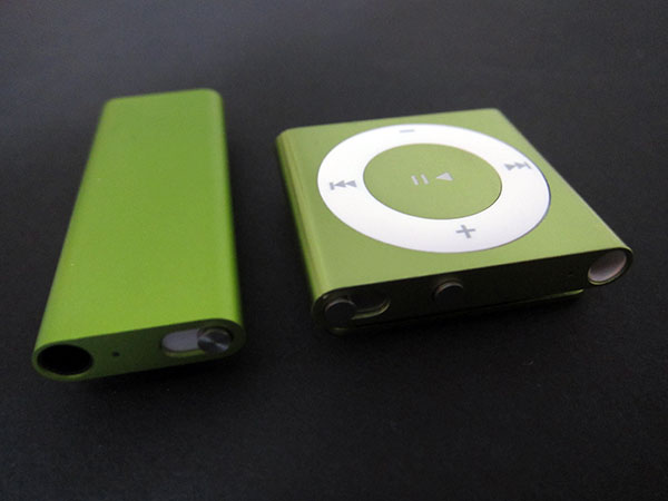 Review: Apple iPod shuffle (Fourth-Generation) 20