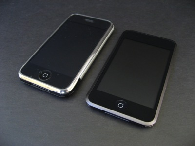 Review: Apple iPod touch (8GB/16GB/32GB)