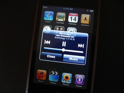Review Apple Ipod Touch 8gb 16gb 32gb