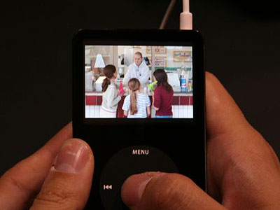 First Look Special: Apple Computer iPod (5G) with Video 19
