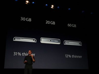 First Look Special: Apple Computer iPod (5G) with Video 4