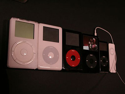 First Look Special: Apple Computer iPod (5G) with Video 27