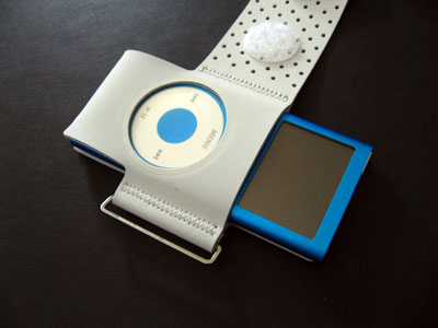 Review: Apple Computer iPod nano Armband (Second-Generation)