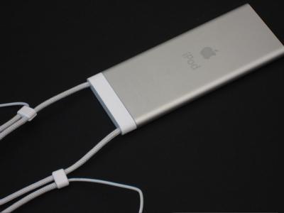 Review: Apple Computer iPod nano Lanyard Headphones (Second-Generation)