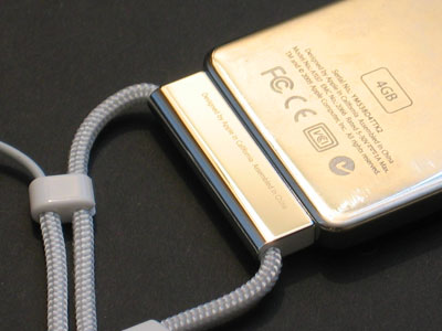 Review: Apple iPod nano Lanyard Headphones