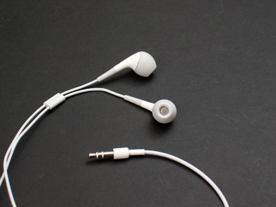 Review: Apple iPod In-Ear Headphones