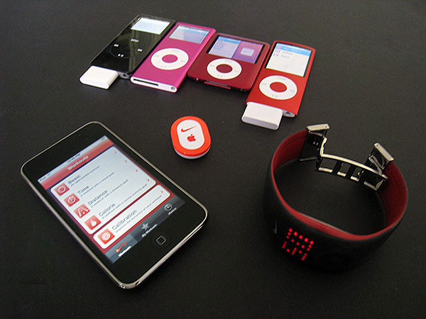 Reviewing the Complete Evolution of Nike + iPod 1