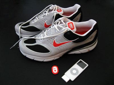 f8c2da334 Review  Apple Computer Nike + iPod Sport Kit and Sensor