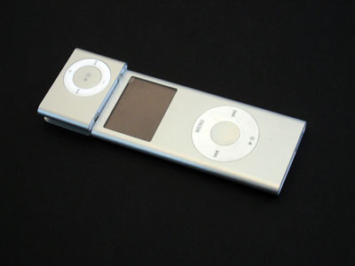 Review: Apple Computer iPod shuffle (Second-Generation) 24