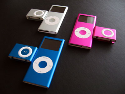Review: Apple Computer iPod shuffle (Second-Generation) 29