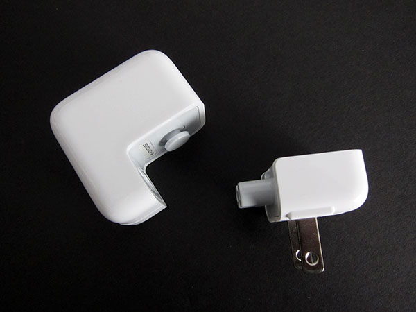 Review: Apple Universal Dock (2010)