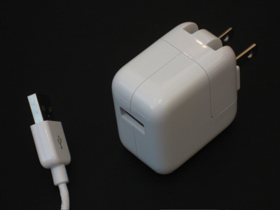 Review: Apple Computer iPod USB Power Adapter (9/2006)