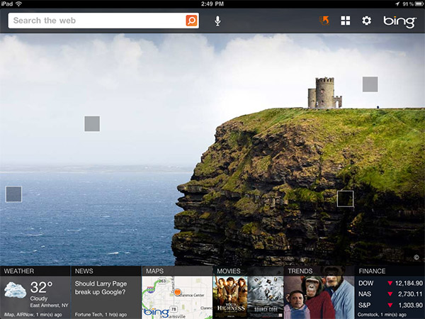 iPhone + iPad Gems: Bing for iPad, Friended for Facebook + Tweetbot 2