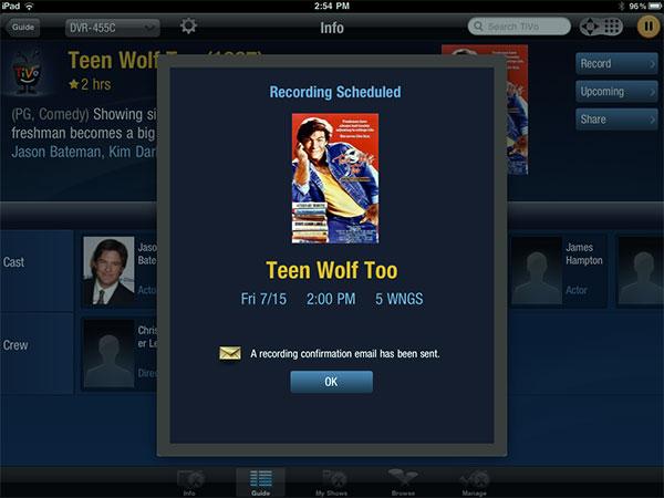 iPhone + iPad Gems: Bongiovi DPS, PLAY by AOL Music + TiVo 1.5