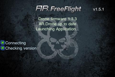 iPhone + iPad Gems: AR.Drone Apps AR.PowerFlight, DroneControl, Flight Record, MatrixFlightHD + More 3