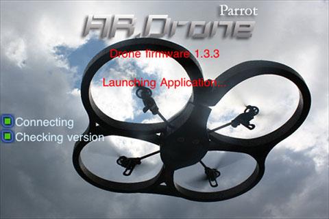 iPhone + iPad Gems: AR.Drone Apps AR.PowerFlight, DroneControl, Flight Record, MatrixFlightHD + More 14