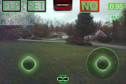 iPhone + iPad Gems: AR.Drone Apps AR.PowerFlight, DroneControl, Flight Record, MatrixFlightHD + More 15