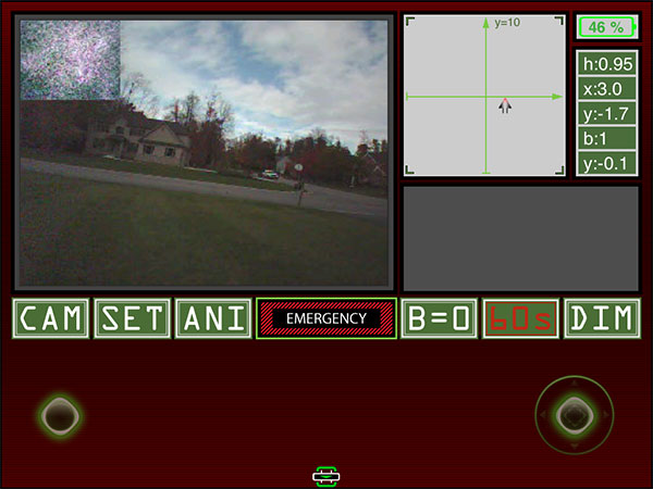 iPhone + iPad Gems: AR.Drone Apps AR.PowerFlight, DroneControl, Flight Record, MatrixFlightHD + More 9
