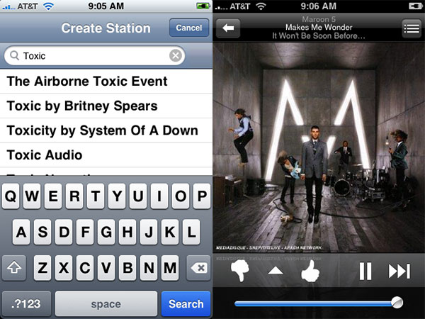 iPhone Gems: 12 Internet Radio Apps for iPhone + iPod touch 14