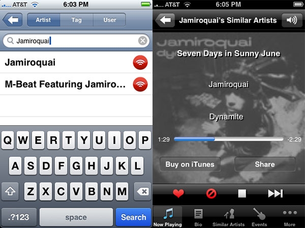 iPhone Gems: 12 Internet Radio Apps for iPhone + iPod touch 5