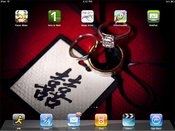 iPhone + iPad Gems: Faces iMake, Montessorium Math, Magic Artist, Preschool Memory Match + WebPad 1