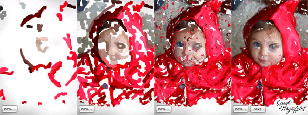 iPhone + iPad Gems: Faces iMake, Montessorium Math, Magic Artist, Preschool Memory Match + WebPad 5