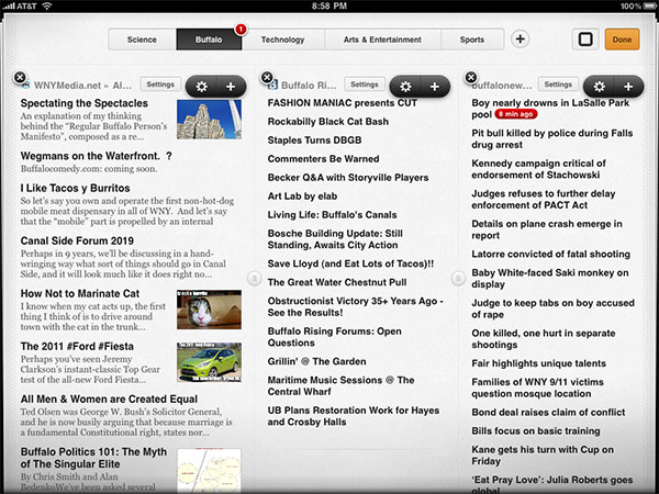 iPhone + iPad Gems: Articles, Hulu Plus, Netflix + Times for iPad 23