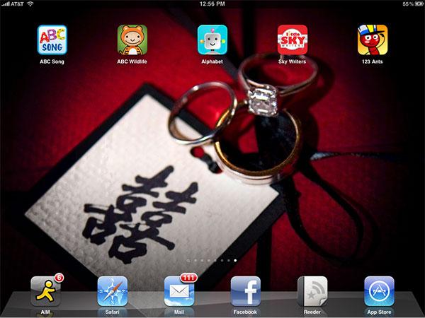 iPad Gems: ABC Song, Interactive Alphabet, Little Explorers ABC Wildlife, Little Sky Writers + More 1