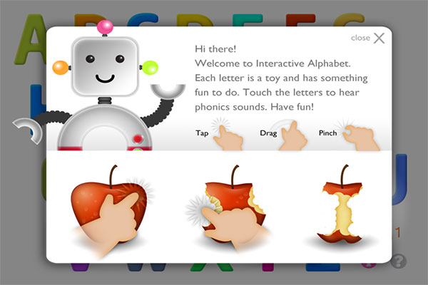 iPhone + iPad Gems: VLC Media Player, OPlayer, Interactive Alphabet, iKnow Cats + More