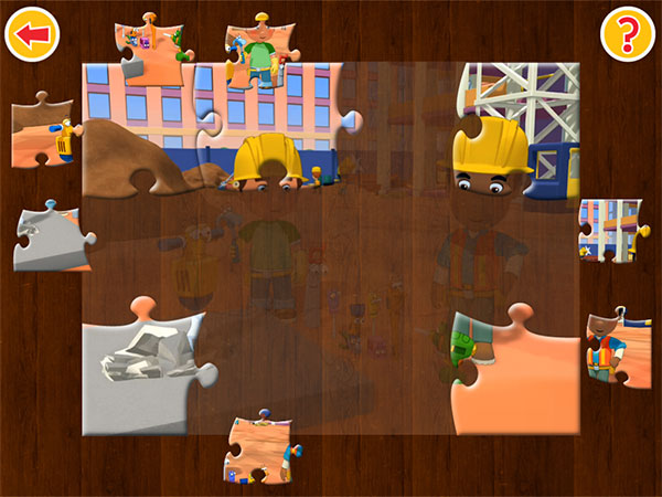 iPhone + iPad Gems: Downhill Bowling 2, Handy Manny, Mensa Brain Test, Zoo Rescue + More
