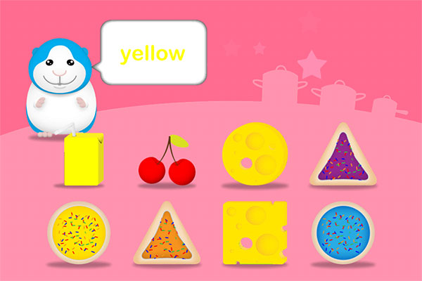 iPhone + iPad Gems: ABC Go, Bloki, Bugsy The Blue Hamster + iKnow Cats HD 10