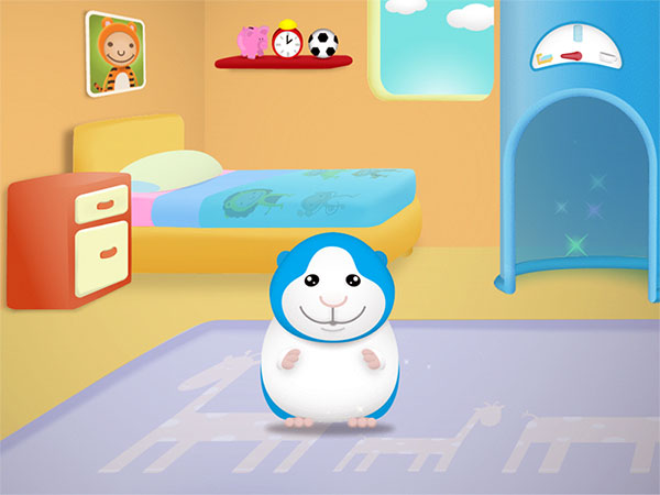 iPhone + iPad Gems: ABC Go, Bloki, Bugsy The Blue Hamster + iKnow Cats HD 8