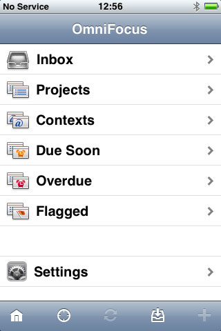 iPhone Gems: OmniFocus, eReader, Urbanspoon, Instapaper, Fring + Cocktails