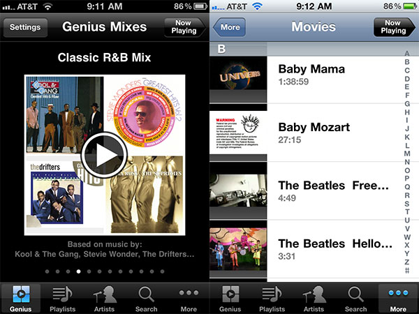 Review: Apple Remote 2.0 for iPad, iPhone + iPod touch