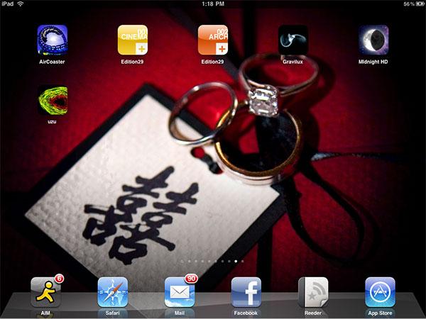 Small Apps + Updates: AirCoaster, Edition29 Cinema and Architecture, Gravilux, Midnight HD + Uzu 1